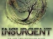 Insurgent Book Review: Preparing Film Release