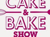 Cake Bake Show Edinburgh Competition