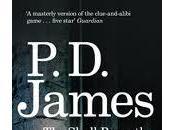 Reading P.D. James