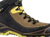 Gear Closet: Rocky Substratum Direct Attach Hiking Boots