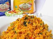 Masala Rice| Bhath
