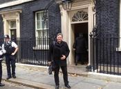 #PrimeMinister Becomes #London Walks Guide! Guest Blog From @iangrieve @Channel4 Film #Coalition