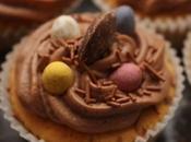 Vanilla Micro Cakes