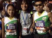Poliquit, Tabal Conquer ASICS Marathon