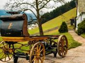 First Designed Ferdinand Porsche Unearthed from Hiding Bought