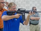 Gun-Lovin' Presidential Candidates
