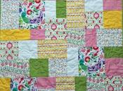 Quilting from Glenroy Designs