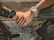 Kenneth Cole Launches First Fashion Designer Smart Watch