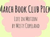 Life Motion Misty Copeland Book Club Link-Up