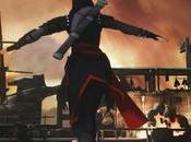 Assassin's Creed Chronicles Trilogy Takes India, China Russia