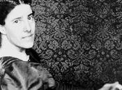 Inspired Literary Grannies: Charlotte Perkins Gilman Writing Work Changed World