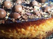 Malteasers Cheesecake