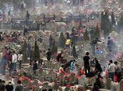 Forget Easter China: It's About 'Sweeping Tomb!'