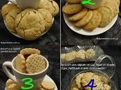 Biscuits Cookies Galletas