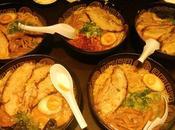 Ramen Sora Yakitori Binchotan: Sapporo's Culinary Havens Cebu
