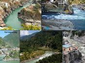 Panch Prayag Travel Tour Information Guide