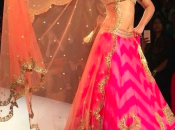 Quick Post: Anushree Reddy 'The Royal Courtyard' March Review!