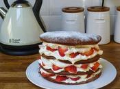 Cake Half