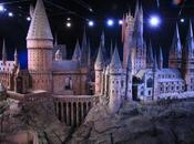 Lifestyle: Harry Potter Studio Tour
