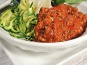 Slow Cooker Roasted Tomato Spaghetti Sauce Recipe