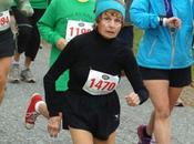84-Year-Old Holocaust Survivor Says Running Saved Life