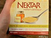Nektar Honey Crystals Matcha Oatmeal