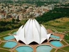 World's Most Sacred Sites