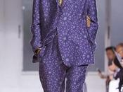 Men's Unusual Spring/Summer Runway Fashion