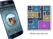 Samsung's Multiroom Delivers Enhanced Listening Experience