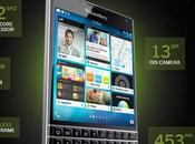 BlackBerry Passport Smartphone Features Should Know