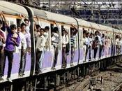 Bombay Chronicles Taking Trains, Taxis Traffic with Tequila