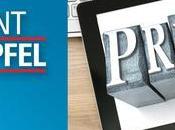 Print Summit Frankfurt: Power