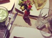 Suzette Creperie Cafe- Parisien Bohemian