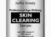 New: Radha Beauty's Skin Clearing Serum