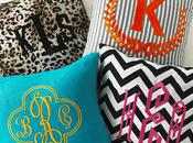 About Monograms