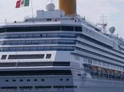 Survivors Ill-Fated Costa Concordia Tell Terror
