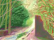 Does David Hockney: Bigger Picture Cement Yorkshireman's Reputation Britain's Greatest Living Artist?