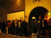 Cargo Favela Chic: Let's Party Shoreditch London! ¡Vamonos Fiesta Londres!
