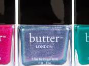Upcoming Collections: Nail Polish Polish: Butter London Spring 2012