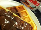 From Kitchen Best Ever Waffles