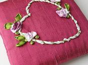 Silk Ribbon Embroidery Bstudio