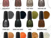 Upcoming Collections:Nail Polish Collections: Nail Polish:China Glaze: China Glaze Hunger Games Collection: Colours from Capital