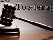 NEBRASKA FOOTBALL: Zero Towlerance Stopping Towle Booth