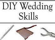 Wedding Skills