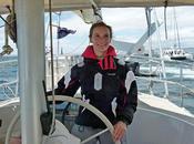 Solo Sailing Update: Laura Dekker Complete Circumnavigation Tomorrow
