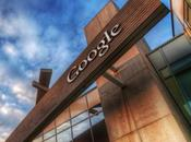 'Best Company Work For' Google Shares Down After Massive Revenues Fall Short Analysts' Predictions