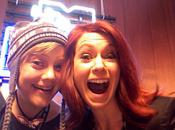 Photo: Carrie Preston Behind Scenes Sundance
