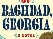 Interview with Mary Helen Stefaniak, Author Cailiffs Baghdad, Georgia