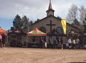 Know It's Small Race When…(Ft. Collins Trail Half Marathon Report)