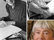 Ursula Leguin Inspired Literary Grannies